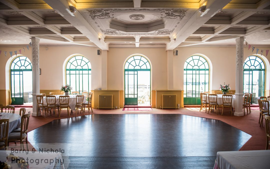 Free Venue Hire In September 2017 & 50% Off Room Hire In October 2017