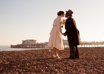 Worthing-Beach-Winter-Wedding-Venue