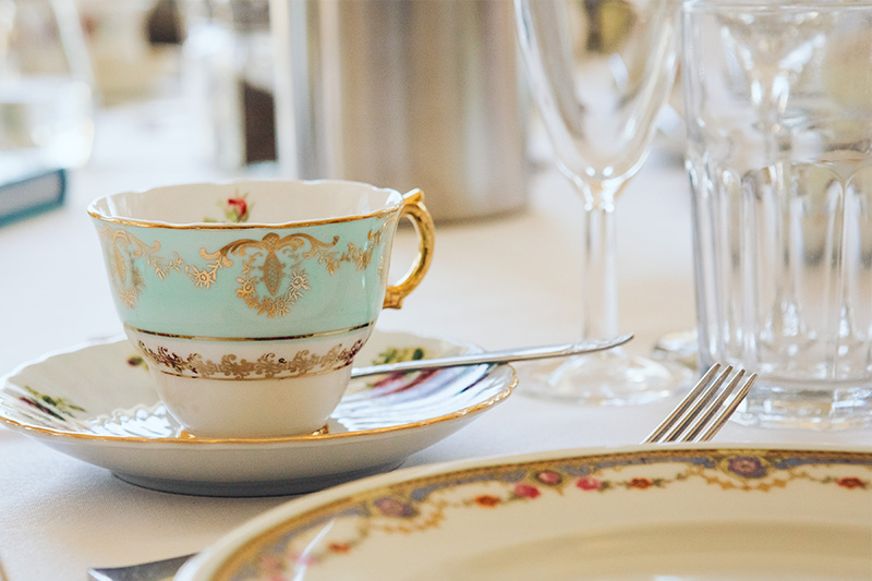 Vintage Tea Events