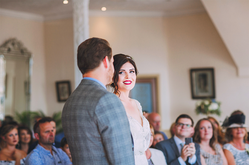 Worthing Main Lounge Wedding Ceremony
