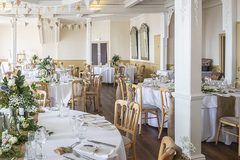Wedding Venue in Worthing, Sussex