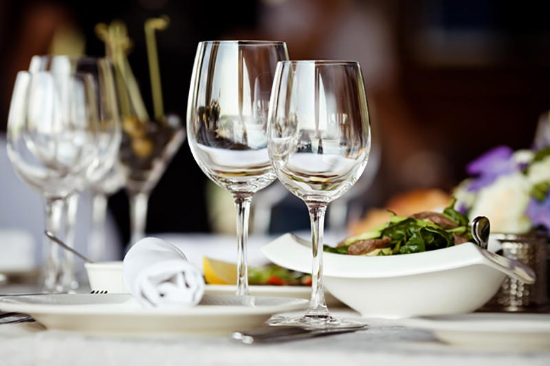 Dining Event Food And Drink In West Sussex