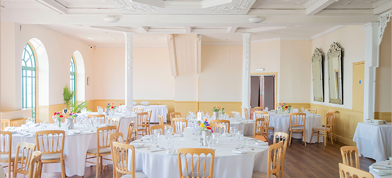 Anniversary Reviews in Worthing, Sussex