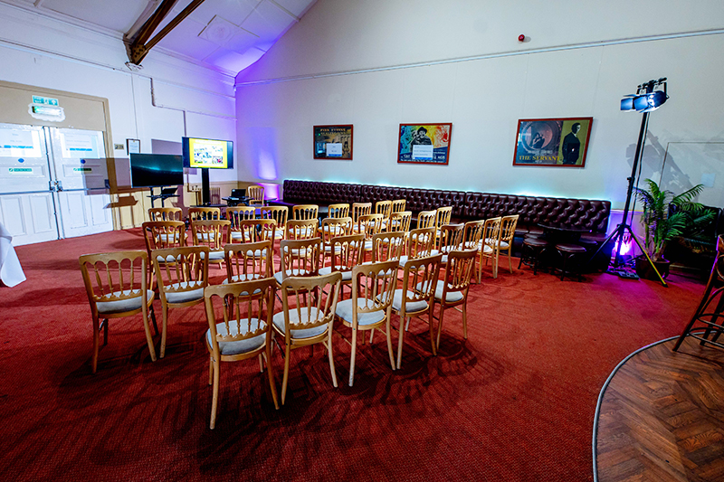 Worthing Conference Hire