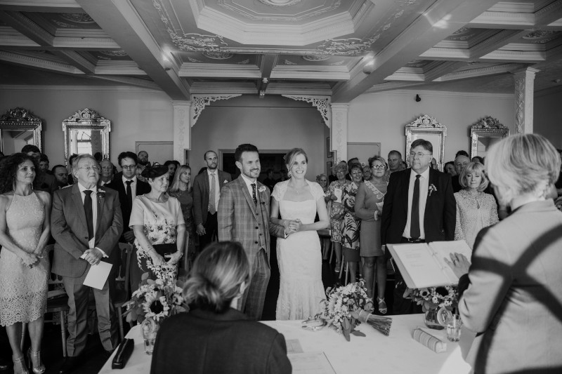 Worthing Wedding Ceremony