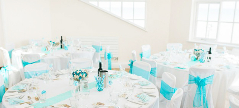 Whispering Gallery Wedding Reception Venue in Worthing, Sussex