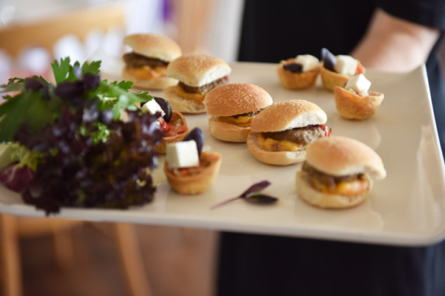 Wedding Catering, Worthing Dome